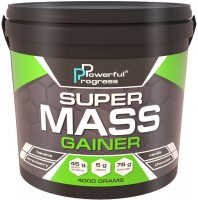 описание, цены на Powerful Progress Super Mass Gainer
