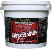описание, цены на Ultimate Nutrition Muscle Juice 2544