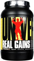 описание, цены на Universal Nutrition Real Gains
