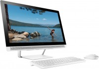 описание, цены на HP Pavilion 24 All-in-One Home