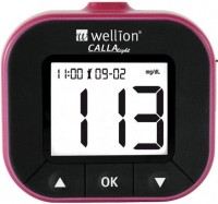 Купить глюкометр WELLION Calla Light: цена от 280 грн.