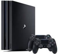Купить игровая приставка Sony PlayStation 4 Pro + Gamepad + Game по цене от  14059 грн eb18f580459e7