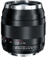 Купить объектив Carl Zeiss Distagon T* 2/35: цена от 29989 грн.