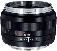 Купить объектив Carl Zeiss Planar T* 1.4/50: цена от 18975 грн.