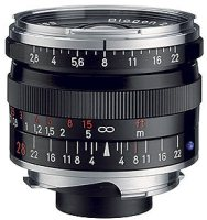 Купить объектив Carl Zeiss Biogon T* 2.8/28: цена от 32180 грн.
