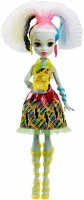 Купить кукла Monster High Electrified High Voltage Frankie Stein DVH72: цена от 999 грн.