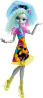 Купить кукла Monster High Electrified Hair-Raising Ghouls Silvi Timberwolf DVH66: цена от 499 грн.