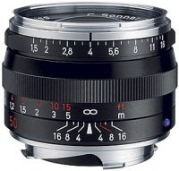 Купить объектив Carl Zeiss Sonnar T* 1.5/50: цена от 33774 грн.