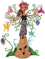 Купить кукла Monster High Garden Ghouls Treesa Thornwillow FCV59: цена от 1204 грн.