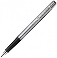 Купить ручка Parker Jotter F63 Stainless Steel CT: цена от 949 грн.