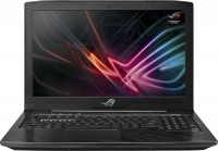 описание, цены на Asus ROG Strix Hero Edition GL503VM