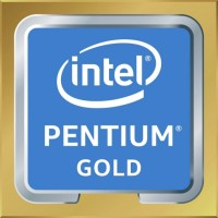 описание, цены на Intel Pentium Gold Coffee Lake