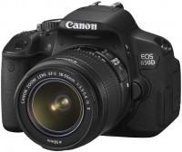 Canon eos 650d инструкция на русском