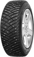 описание, цены на Goodyear Ultra Grip Ice Arctic