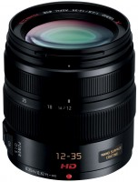 Купить объектив Panasonic H-HS12035 12-35mm f/2.8: цена от 20540 грн.