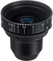Купить объектив Lensbaby Sweet 35 Optic: цена от 2999 грн.