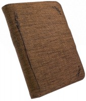 Купить чехол к эл. книге Tuff-Luv Natural Hemp for Kindle Paperwhite: цена от 399 грн.