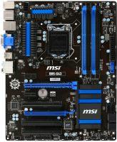 Msi B85-g43 инструкция - фото 10