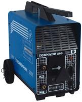 Сварочный аппарат Awelco Tornado 200 - все цены в интернет-магазинах.