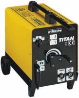 Сварочный аппарат Deca TITAN 255E Magazilla - все интернет-магазины Украины в крупнейшем каталоге сравнения товаров и...