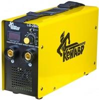 Сварочный ток, min.  5,0 кВт.  Сварочный инвертор GERRARD MMA-200 Profi.  1013.000. В список сравнений.