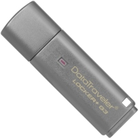 описание, цены на Kingston DataTraveler Locker Plus G3