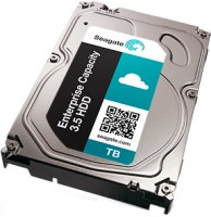 описание, цены на Seagate Enterprise Capacity 3.5 HDD