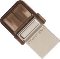 описание, цены на Kingston DataTraveler microDuo