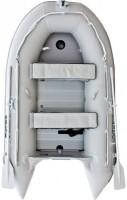 лодка hdx oxygen 330 al характеристики