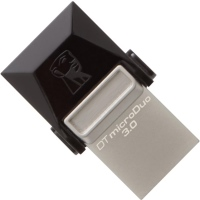 описание, цены на Kingston DataTraveler microDuo 3.0