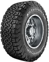 описание, цены на BF Goodrich All Terrain T/A KO2
