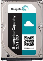 описание, цены на Seagate Enterprise Capacity HDD 2.5""