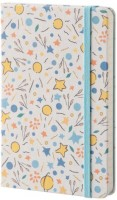 Купить блокнот Moleskine Le Petit Prince Ruled Notebook Pocket White по цене от 510 грн.