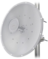 Купить антенна для Wi-Fi и 3G Ubiquiti RocketDish 5G-30: цена от 2538 грн.