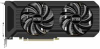 Купить видеокарта Palit GeForce GTX 1060 NE51060015J9-1060D: цена от 8595 грн.