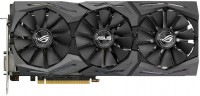 Купить видеокарта Asus GeForce GTX 1060 ROG STRIX-GTX1060-6G-GAMING: цена от 9360 грн.