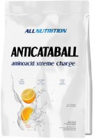 Купить аминокислоты AllNutrition Anticataball Aminoacid Xtreme Charge 250 g