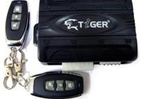 Tiger Xl инструкция - фото 3