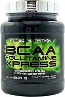 описание, цены на Scitec Nutrition BCAA/Glutamine Xpress