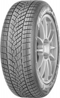 описание, цены на Goodyear Ultra Grip Performance SUV Gen-1