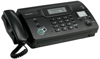 Факс Panasonic KX-FT934