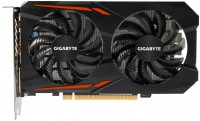 Купить видеокарта Gigabyte GeForce GTX 1050 GV-N1050OC-2GD: цена от 4240 грн.