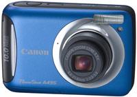 инструкция Canon A495 - фото 10