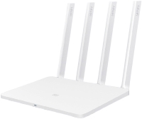 Купить wi-Fi адаптер Xiaomi Mi WiFi Router 3: цена от 785 грн.