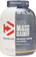 описание, цены на Dymatize Nutrition Super Mass Gainer