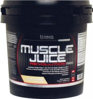 описание, цены на Ultimate Nutrition Muscle Juice Revolution 2600