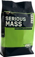 описание, цены на Optimum Nutrition Serious Mass
