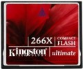 описание, цены на Kingston CompactFlash Ultimate 266x