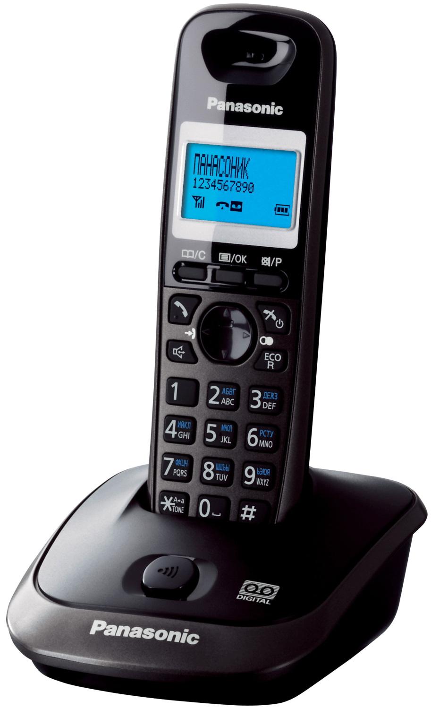 инструкция к телефону панасоник Kx Tg2511ru - фото 7