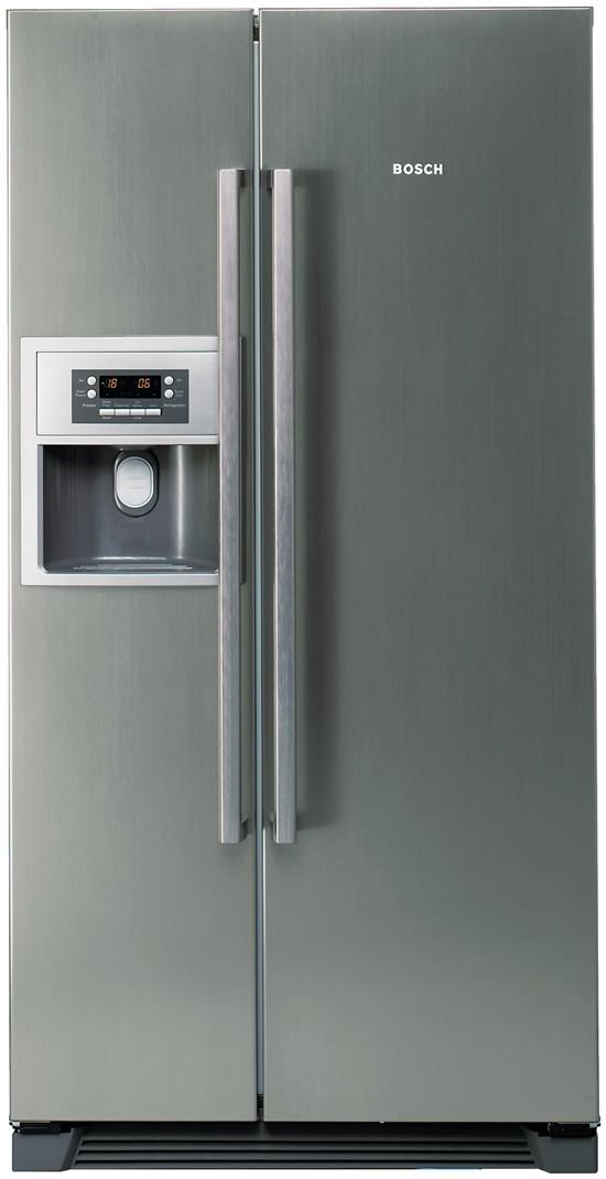холодильник bosch фото